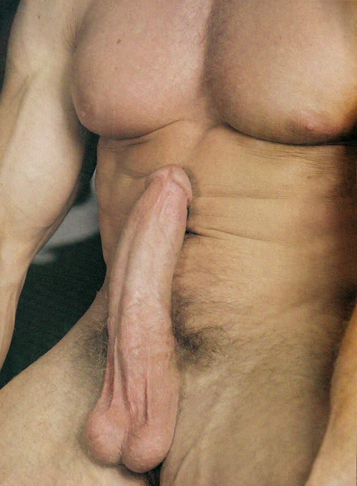 Hombres Desnudos A Flor De Piel P Gina